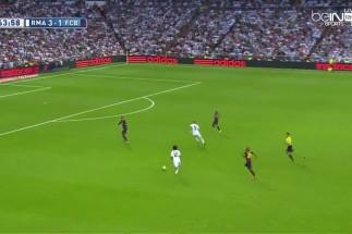Marcelo - Karim vs Pique 2