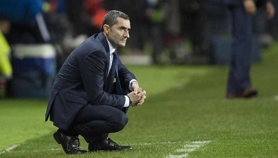 Los retos de Valverde