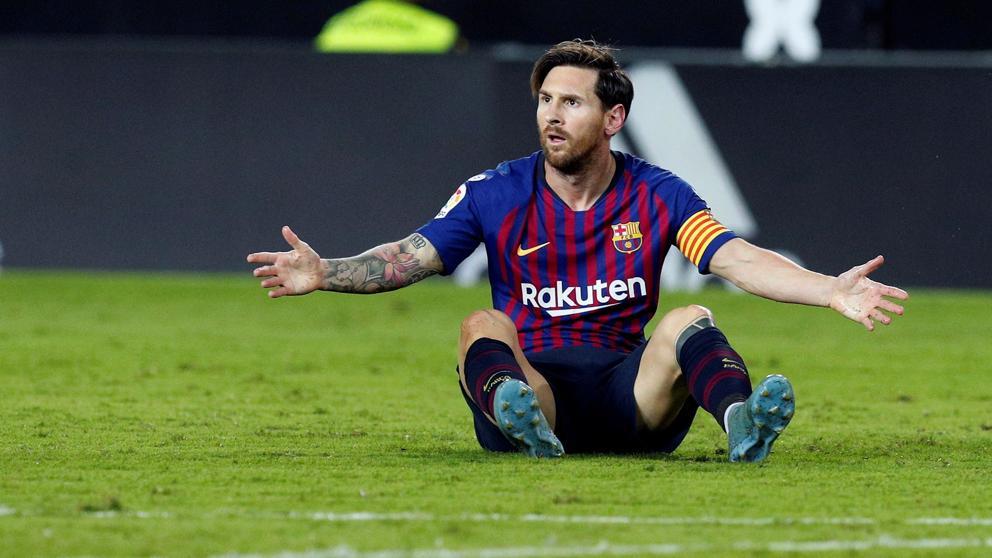El Barça dejó sensaciones contradictorias en Mestalla