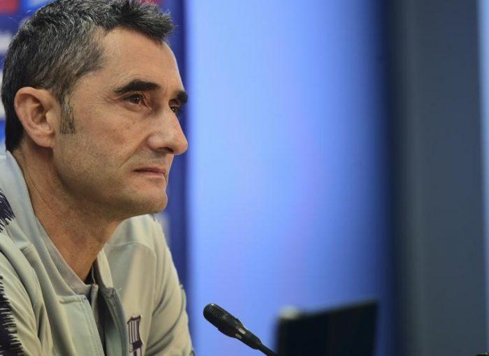 Valverde conservador